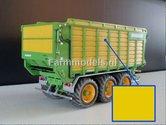 Joskin-GEEL-Spuitbus-Spray-paint-Farmmodels-series-=-Industrie-lak-400ml.-ook-voor-schaal-1:1-zeer-geschikt!!