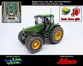 JOH-2576-B-S-T-SL+FG-John-Deere-7710-Farmmodels-editie-+-Free-gift-GPS-JD-7710-Schuco-+-nieuwe-velgen-+-banden-+-spatborden-+-trekhaak-Handmatig-verbouwd-Manually-rebuilt-1:32