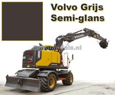 Volvo-SEMI-GLANS-GRIJS-Farmmodels-series-Spuitbus-Spraypaint-Farmmodels-series-=-Industrie-lak-400ml.-ook-voor-schaal-1:1-zeer-geschikt