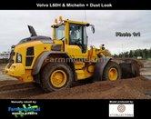 VOL-7061-SL-Volvo-L60H-Shovel-+-STOF--&-SLIJTLOOK-AT3200120-SL-+-Michelin-banden-versie-+-snelwissel--+-bak-1:32-(foto-1:1)-verwacht-2018