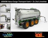 Rebuilt-Joskin-TRANSPORT-TANK-24000-ZILVER-+-extra-lostrechter-ROS-1:32-RS602052-R