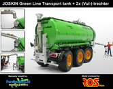 Rebuilt-Joskin-TRANSPORT-TANK-24000-GREENLINE-+-extra-lostrechter-1:32-RS602144-R
