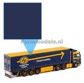 ASG-BLAUW-Spuitbus-Spraypaint-Farmmodels-series-=-Industrie-lak-400ml.-ook-voor-schaal-1:1-zeer-geschikt!!