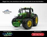 Rebuilt-John-Deere-Wiking-6250R-Farmmodels-editie-Brede-banden-+-nieuwe-velgen-+-bredere-spatborden-Handmatig-verbouwd-Manually-rebuilt-1:32