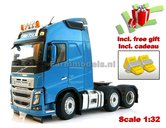 BLUE-3-Axle-Volvo-FH16-Blauw-incl.-gratis-set-Wielkeggen-1:32-MM1811-04