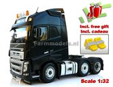 ANTHRACIET-3-Axle-Volvo-FH16-incl.-gratis-set-Wielkeggen-1:32-MM1811-02