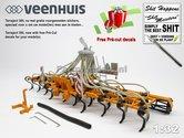 VERKRUIMELROLLEN-VMR-Veenhuis-Terraject-300-8.12mtr-Bouwlandbemester-1:32-MM1822-+-FREE-GIFT