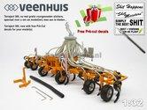 LOOPWIELEN-VMR-Veenhuis-Terraject-300-8.12mtr-Bouwlandbemester-1:32--MM1821-+-FREE-GIFT