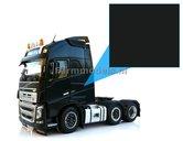 Volvo-ANTRACIET-BLACK-MM-1811-02-Farmmodels-series-Spuitbus-Spraypaint-Farmmodels-series-=-Industrie-lak-400ml.-ook-voor-schaal-1:1-zeer-geschikt!!