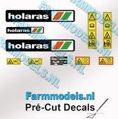 holaras-+-Warning-Verzamelset-sticker-Pré-Cut-Decals-1:32-Farmmodels.nl