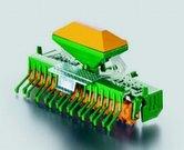 Amazone-SIKU-Rotorkopeg-met-pneumatische-zaaimachine-1:32-SK2261