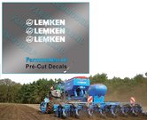 3x-LEMKEN-met-Ploegschaar-logo-stickers-WIT-op-Transparant-2-mm-hoog-Pré-Cut-Decals-1:32-Farmmodels.nl