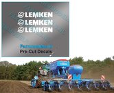 3x-LEMKEN-met-Ploegschaar-logo-stickers-WIT-op-Transparant-4-mm-hoog-Pré-Cut-Decals-1:32-Farmmodels.nl