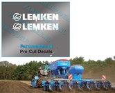 2x-LEMKEN-met-Ploegschaar-logo-stickers-WIT-op-Transparant-5-mm-hoog-Pré-Cut-Decals-1:32-Farmmodels.nl