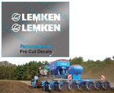 2x-LEMKEN-met-Ploegschaar-logo-stickers-WIT-op-Transparant-6-mm-hoog-Pré-Cut-Decals-1:32-Farmmodels.nl
