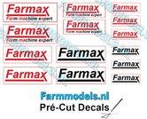14x-FARMAX-Verzamelset-sticker--Pré-Cut-Decals-1:32-Farmmodels.nl
