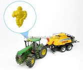21519-Michelinpop-John-Deere-GEEL-10-mm-1:32