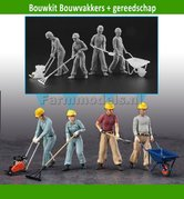 4x-wegwerkers--bouwvakkers-met-diverse-gereedschappen-BOUWKIT-HAS-66003