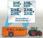 4x-ZHE-BLAUW-logo-set-geschikt-voor-o.a.-mestcontainer-Blauw-op-Transparant-Pré-Cut-Decals-1:32-Farmmodels.nl
