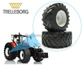Trelleborg-900-60-R42-achteras-banden-+-Diecast-velgen-Steyr-grijs-gespoten-Ø-68.2-mm-1:32-Universele-set