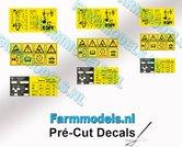 9x-Gevaren--&-Chassis-waarschuwingstickers-Pré-Cut-Decals-1:32-Farmmodels.nl