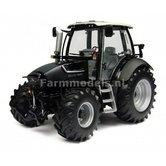 BLACK-Deutz-Fahr-Agrotron-TTV-430-Black-Limited-Edition-1:32--UH4256
