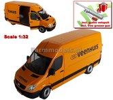 Veenhuis-geel-Ed.-Mercedes-Benz-Sprinter-+-FREE-GIFT-1:32--MM1905-05-01