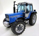 Landini-10000-(1986-1990)-1:32-Weise-Toys-MW1015