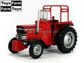 MF-148-MP-met-Sirocco-Frame-MF-Mulitipower-Lim.Ed.-2000-Massey-Ferguson-1:32-UH5368-Toys-Farm