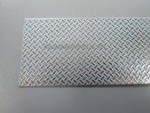 1x-Aluminium-miniatuur-traanplaat-ong-200-mm-x-170-mm-1:32