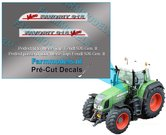2x-FENDT-916-VARIO-Gen.-II-type-stickers-Pré-Cut-Decals-1:32-Farmmodels.nl