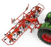 Kuhn-GF6502-gras--hooi-schudder-NIEUWE-LOGOS-1:32-Universal-Hobbies-UH5356---EXPECTED