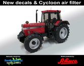 New-Decals-&-Rebuilt:-Case-IH-1455XL-(Zilver-1996)-+-Cycloonfilter-1:32---SCH07811-NR--EXPECTED-END-2019