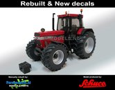New-Decals-&-Rebuilt:-Case-IH-1455XL-Zilver-1996-Brede-banden-+-Cycloonfilter-1:32--SCH07811-NR--EXPECTED-END-2019