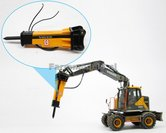 Rebuilt:-Hydraulische-Sloophamer-Volvo-model-voor-S6--S60-koppeling--1:32-LAST-ONES