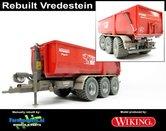Rebuilt-&-Dirty-Krampe-Haakarm-carrier-THL-30-L-met-STOFLOOK-&-VREDESTEIN-BANDEN-+-afzetcontainer-1:32--WK77826-R