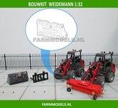Snelwisselset-BOUWKIT-t.b.v.-Mini-shovel-(Weidemann-Siku)-incl.-2-extra-lippen-1:32