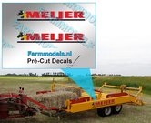 2x-MEIJER-Logo-stickers-10-mm-hoog-Pré-Cut-Decals-1:32-Farmmodels.nl