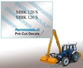 2x-MBK-120-S-dun-gedrukt-(Herder)-stickers-4-mm-hoog-Pré-Cut-Decals-1:32-Farmmodels.nl