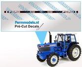 FORD-8730-POWER-SHIFT-UH-Pré-Cut-Decals-1:32-Farmmodels.nl