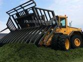 BECO-Grasvork-Shovel-Voorbeeld-fotos-geschikt-voor-koppeling-snelwissels-55001-t-m-55050-&-Volvo-VAB-STD-1:32