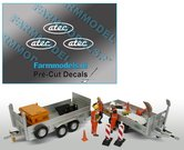 3x-Atec-Wit-op-transparante-stickers-4-mm-hoog-Pré-Cut-Decals-1:32-Farmmodels.nl