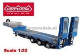 BLUE-+-METAL-GRID-Nooteboom-semi-lowloader-1:32-Marge-Models---MM1813-03