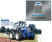 1x-GRILL-sticker-COUNTY-1254--1454--Pré-Cut-Decal-1:32-Farmmodels.nl