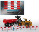 4x-Verdrijvingsbord--afzetting-Verkeer-stickers-ong.-5.9-x-78mm--Pré-Cut-Decals-1:32-Farmmodels.nl