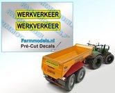 2x-WERKVERKEER-stickers-8-mm-hoog-Pré-Cut-Decals-1:32-Farmmodels.nl