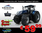 Rebuilt-New-Holland-T7.315-BLUE-POWER-Vredestein-Ed.-+-Brede-Vredestein-banden-1:32-SUPER-SALE-LAST-ONES