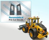 L60H-VOLVO-typeaanduiding-Stickerset--Pré-Cut-Decals-1:32-Farmmodels.nl