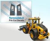 L90H-VOLVO-typeaanduiding-Stickerset--Pré-Cut-Decals-1:32-Farmmodels.nl