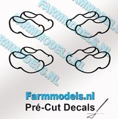 4x-afb.-Klompjes-open-ZWART-op-transparante-stickers-5-mm-hoog-Pré-Cut-Decals-1:32-Farmmodels.nl